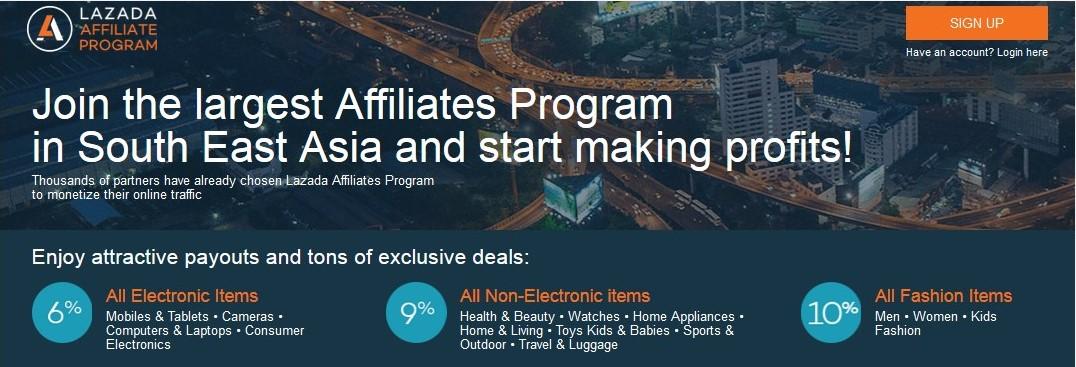 lazada-malaysia-affiliate-program