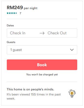 membuat-tempahan-airbnb
