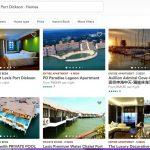Bagaimana cara menggunakan laman web Airbnb untuk merancang percutian bersama keluarga?
