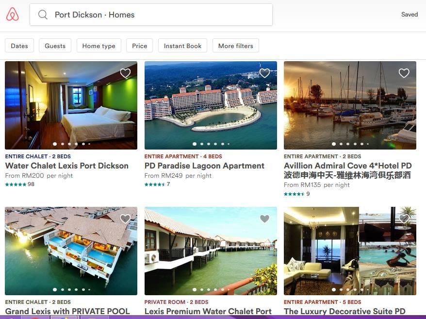 senarai-guesthouse-port-dickson