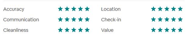 dapatkan-lima-bintang-airbnb
