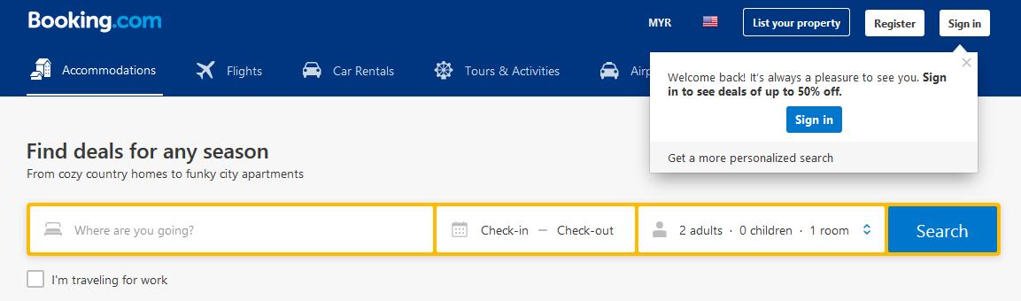booking-website-homestay